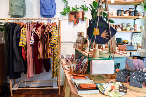 How to move your bricks-and-mortar store online