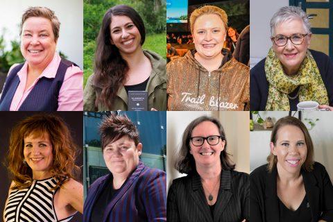 Meet the winners of the 2020 Telstra Business Women's Awards