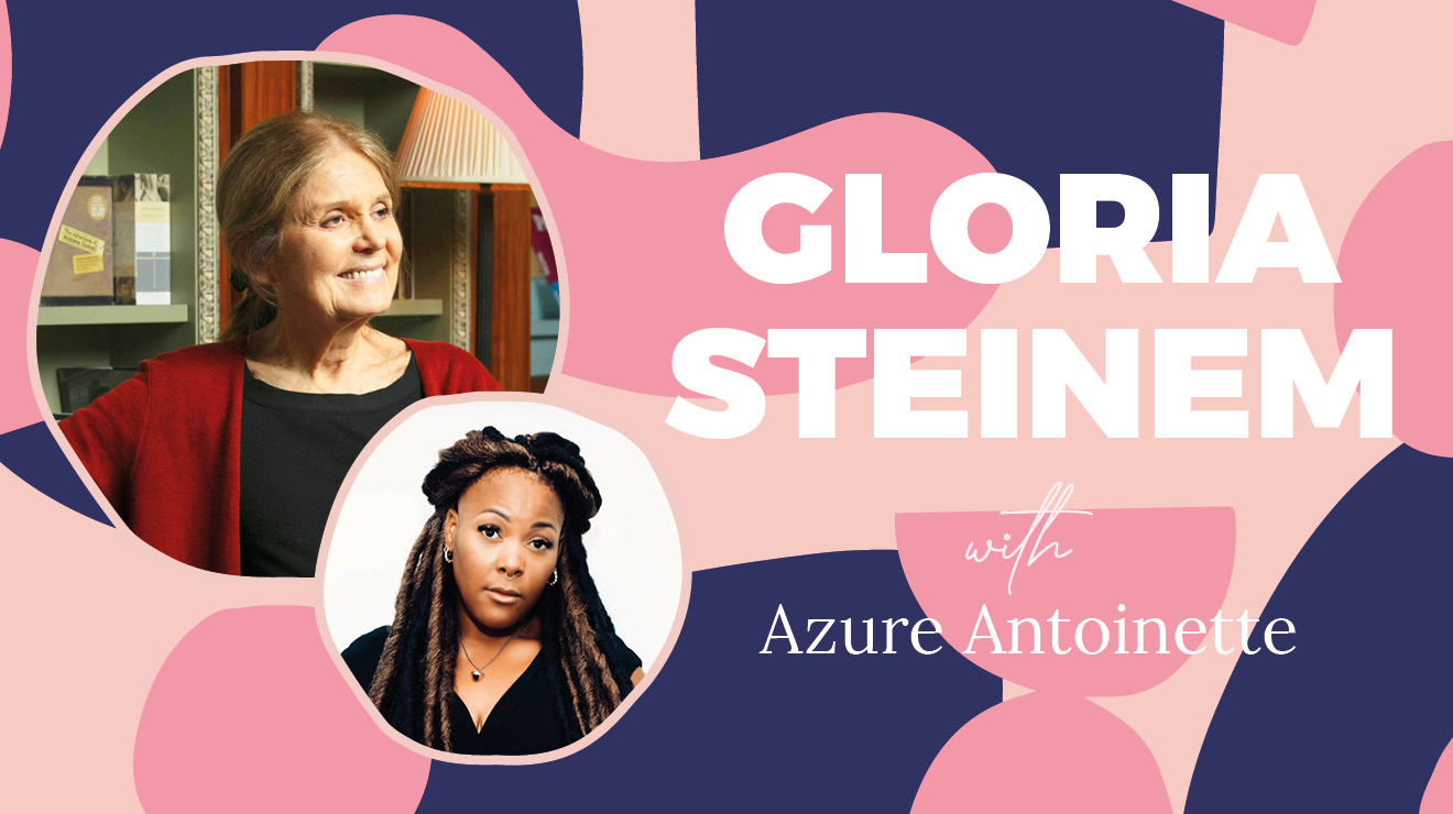 Business Chicks presents Gloria Steinem