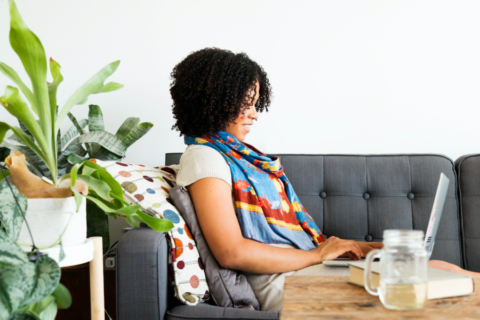 How to keep remote staff engaged