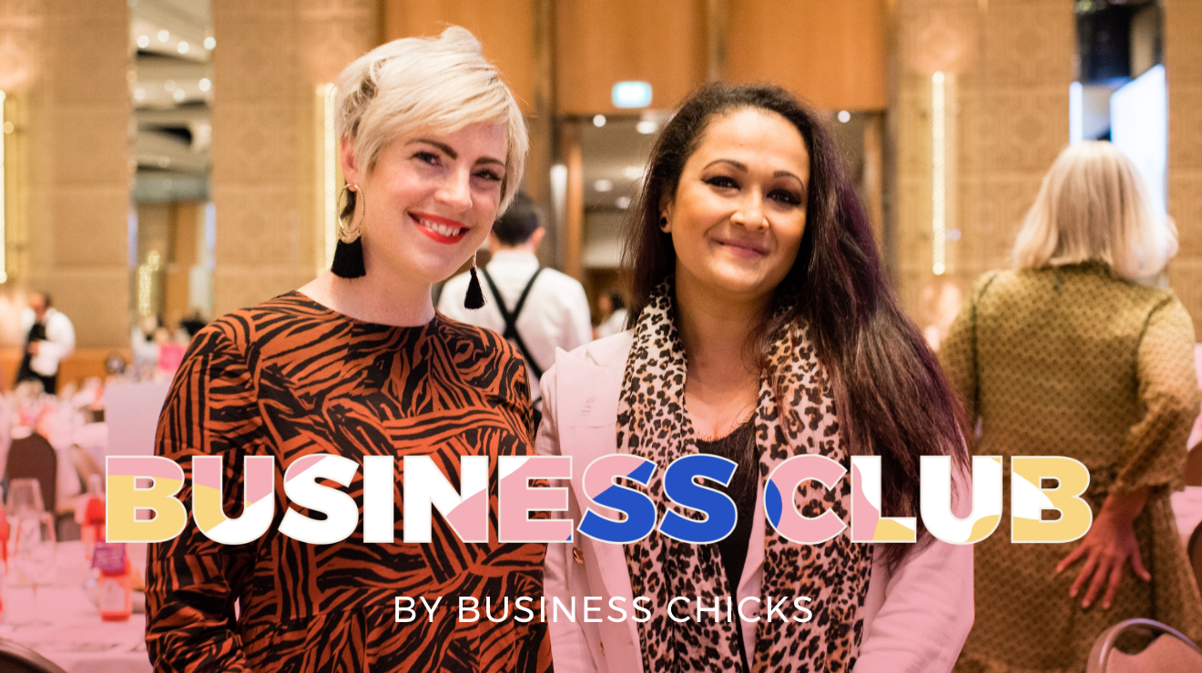 Business Club Members: Ask the Experts