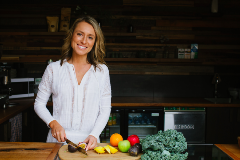 How to stay healthy while hustling from home