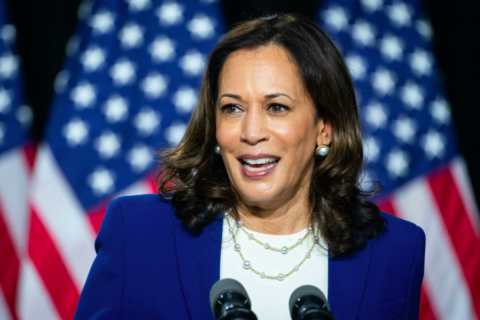 14 kick-ass Kamala Harris quotes