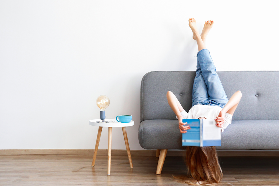Five books to help you hit the refresh button