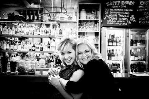 Taryn Brumfitt and Dr Gemma Munro on being your own best friend