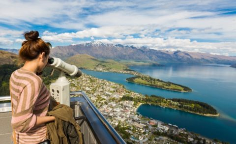 Why Queenstown is the perfect place for a business event