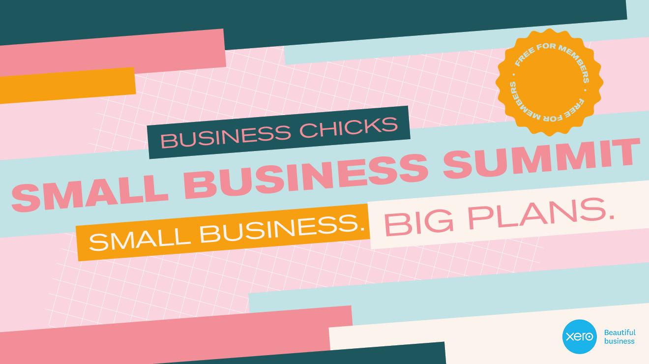 Small Business Summit