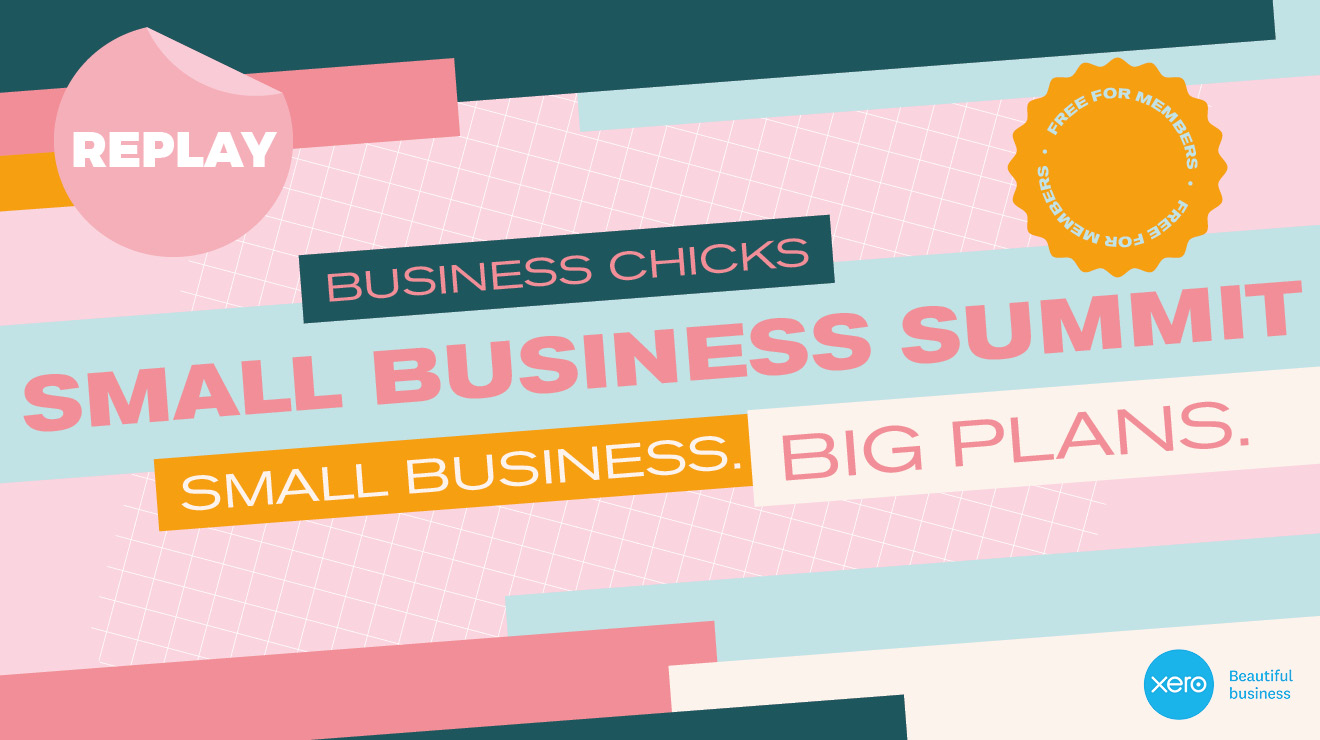 REPLAY: Small Business Summit