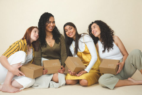 Mettle is changing the lives of domestic violence survivors, one gift box at a time